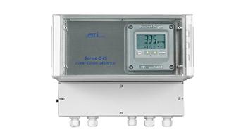 ATI Q45/ORP AutoClean pH/ORP Monitor