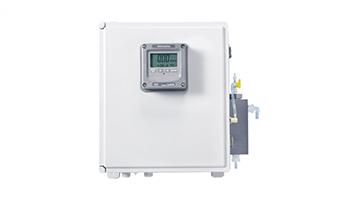 ATI Q45N Dissolved Ammonia Monitor