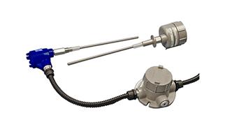 Auburn Systems U3400 CEMS Particulate Monitor