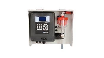 Buhler 1027 Composite Water Sampler