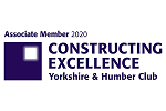 Constructing Excellence Accredited Associate Member