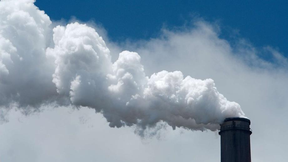 Air Emissions Stack Emissions