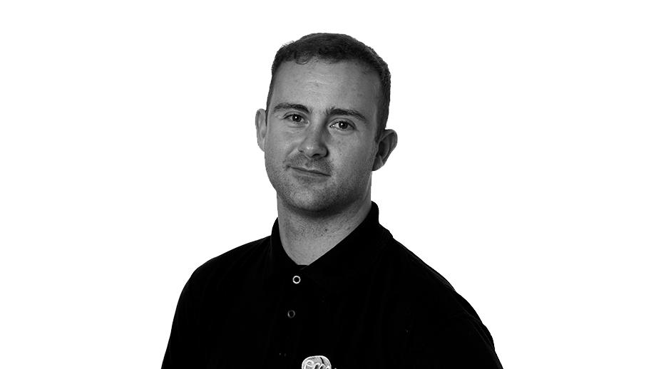 Chris Taylor headshot