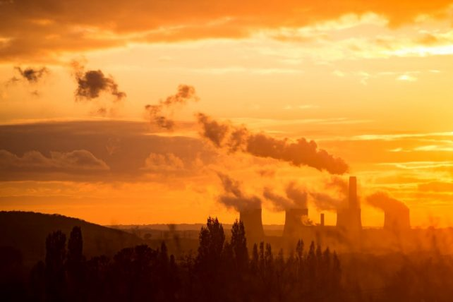 Clean Air Consultation in Sheffield – What is being done in Sheffield to tackle air pollution?