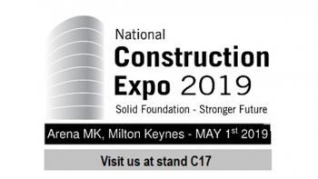 EMS Head to Milton Keynes for National Construction Expo 2019