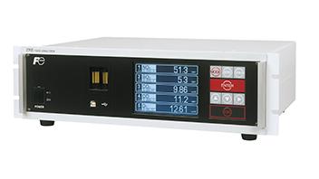 Fuji Electric ZRE MCERTS Multigas Analyser