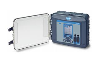 Hach FL1500 Series Flow Controller