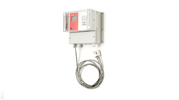 KATflow 150 Fixed Site Clamp-On Flow Meter
