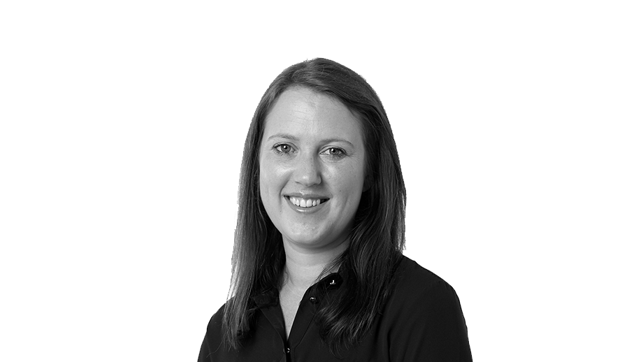 Kate Morrisroe headshot
