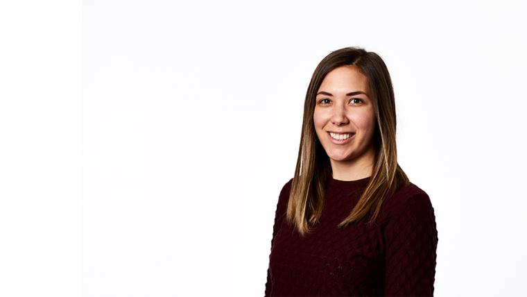 Megan Such Achieves Practitioner IEMA Membership