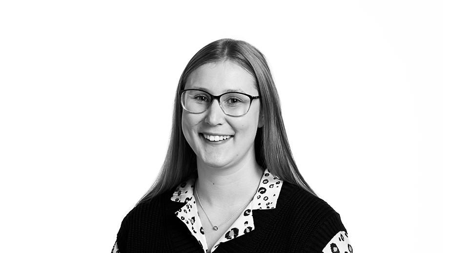 Megan Rushton headshot