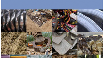 PAS 402:2013 – Performance Reporting for Waste Management Organisations