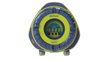 Sintrol S303 Dust Monitor