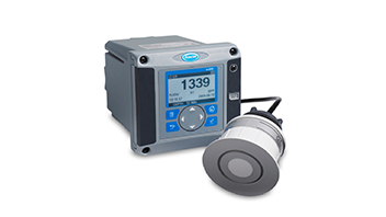Hach SC200 Ultrasonic Flow Meter