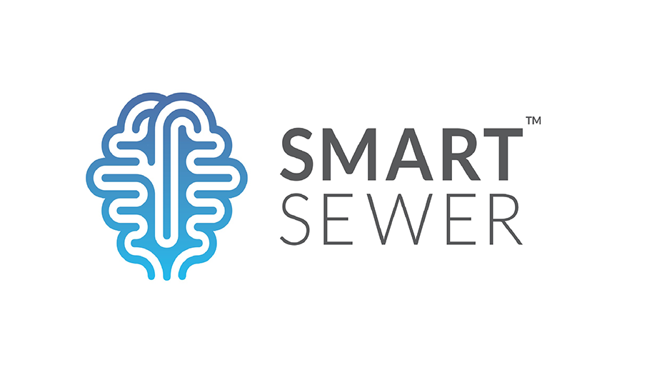 SMART sewer logo