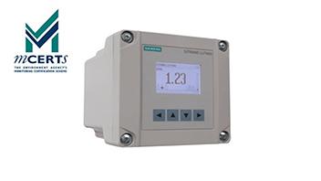 Siemens LUT400 MCERTS Ultrasonic Flow Meter