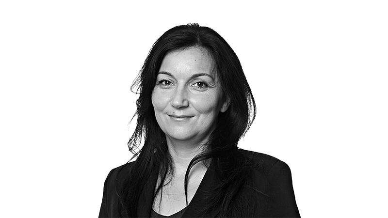 Sonja Ostojin