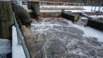 Top 3 ways to reduce your effluent bills - Operating Efficiency