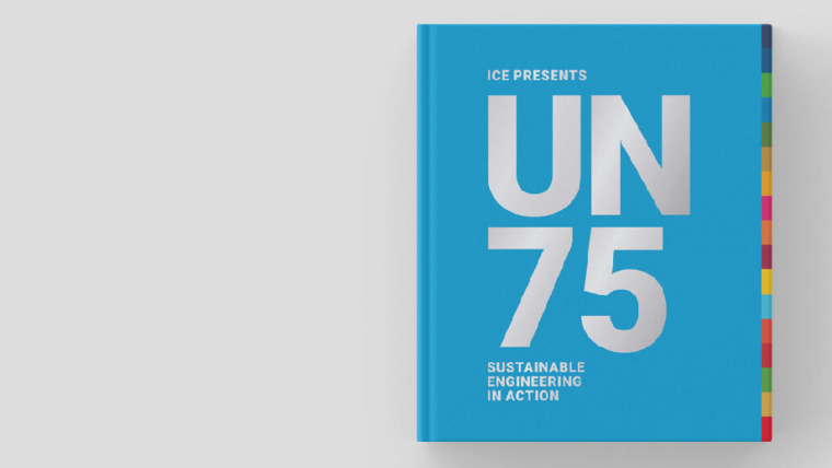 "MANTIS featured in ""UN 75: Sustainable Engineering in Action"""