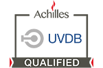 Achilles UVDB Qualified logo