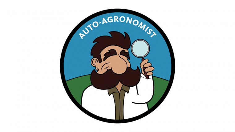 Auto-Agronomist
