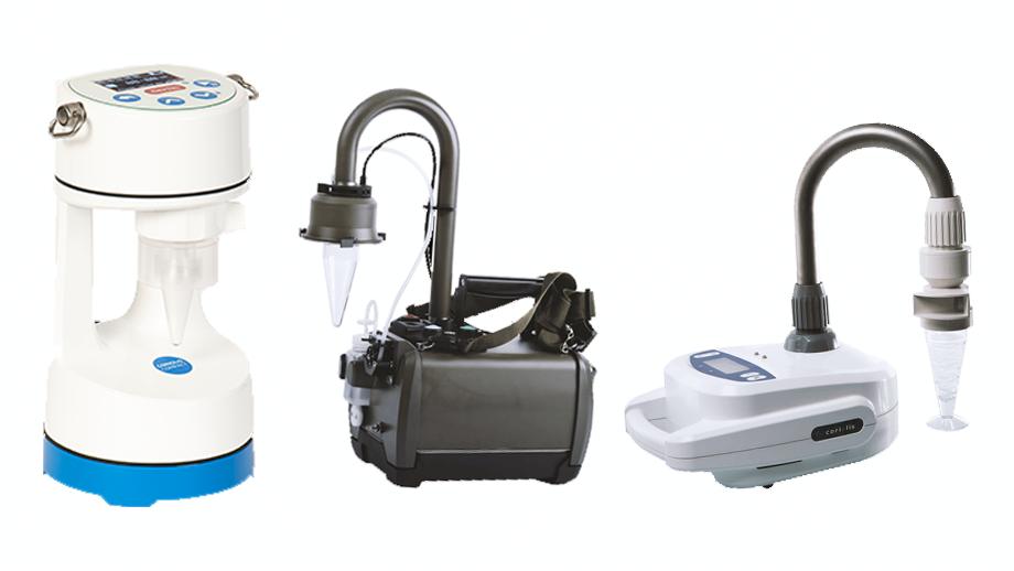 EMS Announce New Range of Bertin Coriolis Bioaerosol Samplers