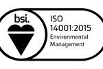 bsi Environmental Management logo