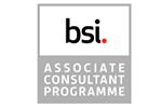 bsi Associate Consultant Programme logo