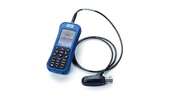 Hach FH950 Handheld Flow Meter