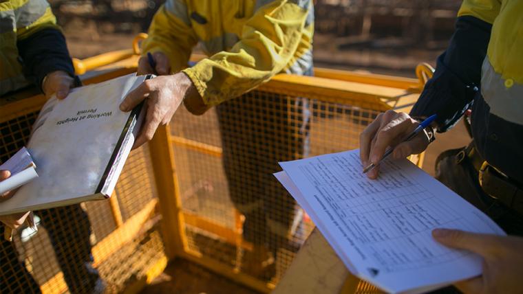 Environmental Permit Applications