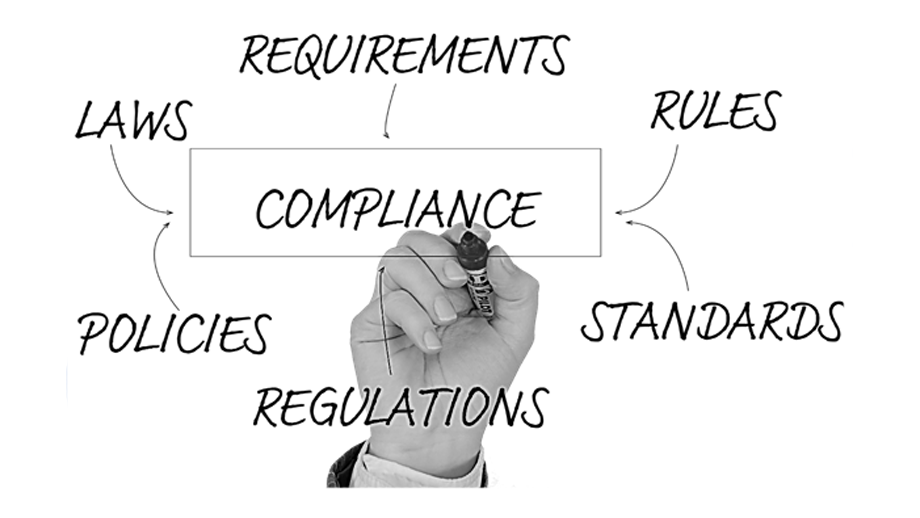 compliance and permitting