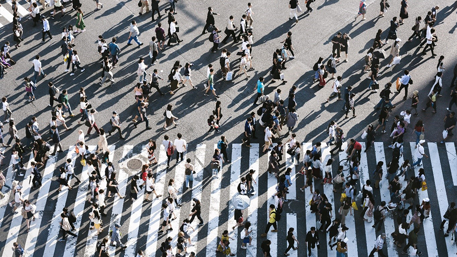 World Population Day: 11th July 2020