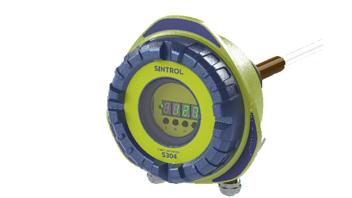 Sintrol S304 Emissions Monitor