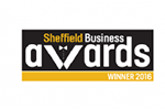 Sheffield Business Awards logo