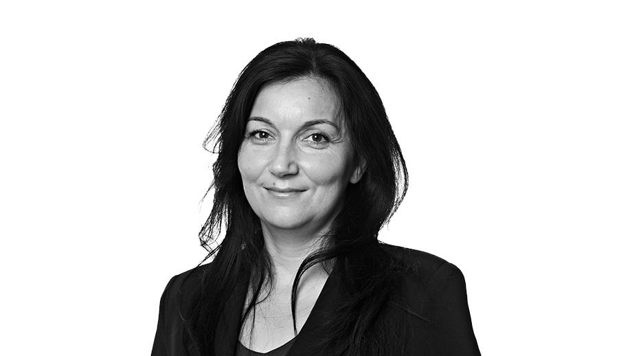 Dr Sonja Ostojin headshot