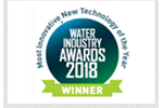 Water Industry Awards 2018 logo